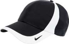 Liberty Middle School Lions Nike Colorblock Cap