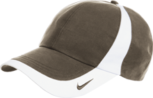 Superior Central School Cougars Nike Colorblock Cap