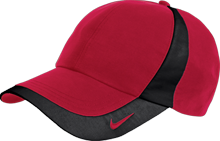 Coppell Middle School Wranglers Nike Colorblock Cap