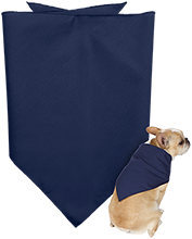 Lansing Eastern High School Quakers Doggie Bandana