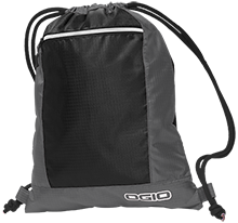 D D Johnston Elementary School Roadrunners OGIO Pulse Cinch Pack