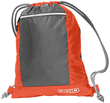 Booth Tarkington Elementary School Tigers OGIO Pulse Cinch Pack