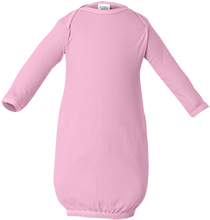 Green Valley Elementary School Wildcats Infant Layette