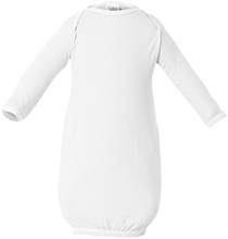 Alamo Elementary School Mustangs Infant Layette