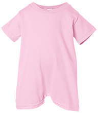 Saint Catherine School School Infant Cotton T-shirt Romper