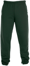 Basketball Sweatpant with Pockets
