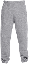 Kasa Varsity Sweatpant with Pockets