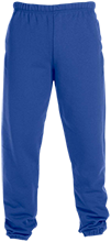 Sebring Middle School Sebring Blue Streaks Sweatpant with Pockets