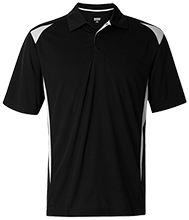 Milton High School Panthers Premier Moisture Wicking Sport Shirt