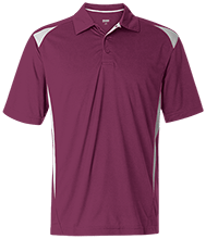 Shepherd Of The Valley Lutheran Premier Moisture Wicking Sport Shirt