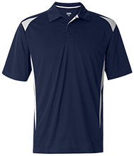 Lansing Eastern High School Quakers Premier Moisture Wicking Sport Shirt