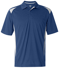 Malverne High School Premier Moisture Wicking Sport Shirt