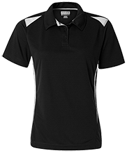 Police Department Ladies Premier Moisture Wicking Sport Shirt