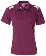 Shepherd Of The Valley Lutheran Ladies Premier Moisture Wicking Sport Shirt