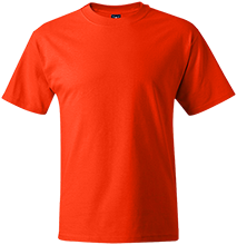 Tennis Create Your Own Hanes Beefy T