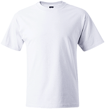 Bowling Create Your Own Hanes Beefy T