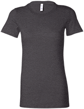 Solid Rock Christian School School Bella+Canvas Ladies Favorite T-Shirt