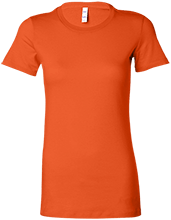 Malverne High School Bella+Canvas Ladies Favorite T-Shirt