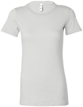 NADA Athletics Bella+Canvas Ladies Favorite T-Shirt