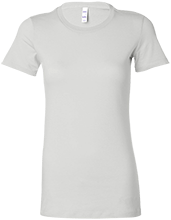 Shepherd Of The Valley Lutheran Bella+Canvas Ladies Favorite T-Shirt