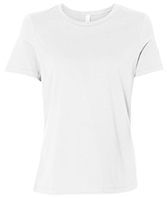 Shepherd Of The Valley Lutheran Bella + Canvas Ladies' Relaxed Jersey Short-Sleeve T-Shirt