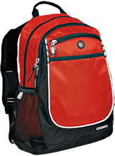 Allegheny Academy School Rugged Bookbag