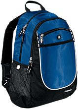 Eminence High School Eels Rugged Bookbag