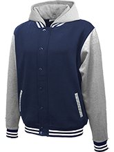 Baseball Letterman Style Jacket