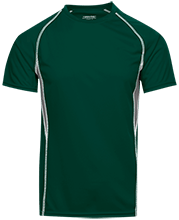 Clearwater-Orchard Cyclones Adult Short Sleeve Wicking Jersey