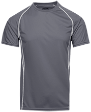 Gunstream Elementary School School Adult Short Sleeve Wicking Jersey