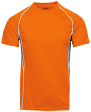 Maynard High School Tigers Adult Short Sleeve Wicking Jersey