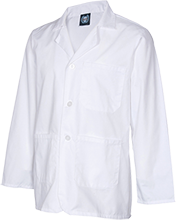 Maranatha Baptist Bible College Crusaders 30 inch Personalized Labcoat