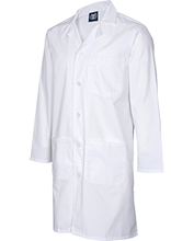 Maranatha Baptist Bible College Crusaders 39 inch Men's Staff Labcoat