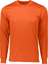Malverne High School Long Sleeve Wicking T-Shirt