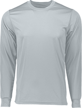 Unity Thunder Football Long Sleeve Wicking T-Shirt