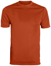 Team Granite Arch Rock Climbing Men's Wicking T-Shirt