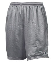 Allegan SDA Elementary School School Champion 9-inch Mesh Short with Pockets