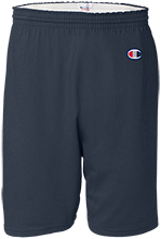 Conrad Weiser High School Scouts Champion Cotton Jersey Short