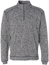 Clearwater-Orchard Cyclones J America Men's Cosmic Fleece 1/4 Zip