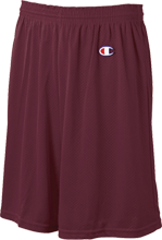 Dedham High School Marauders Mens Pocketless Workout Shorts