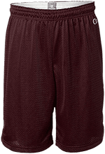 Shepherd Of The Valley Lutheran Mens Pocketless Workout Shorts
