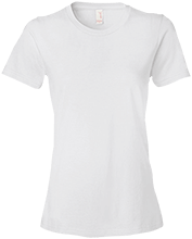 Shepherd Of The Valley Lutheran Anvil Ladies Lightweight Tshirt 4.5 oz