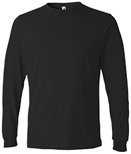 Manchester East Soccer Lightweight Long-Sleeve T-Shirt