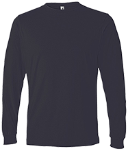 Lansing Eastern High School Quakers Lightweight Long-Sleeve T-Shirt