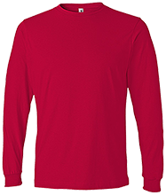 Meskwaki High School Warriors Lightweight Long-Sleeve T-Shirt