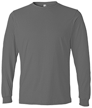 New Holland - Middletown School Mustangs Lightweight Long-Sleeve T-Shirt