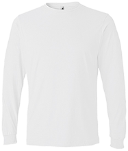 Walker Butte K-8 School Coyotes Lightweight Long-Sleeve T-Shirt