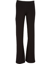 Lincoln Elementary School Leopards Soffe® Junior Fit Customized Yoga Pant