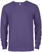 Deep Creek Alumni Hornets Adult Unisex French Terry Crew