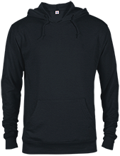 Baseball Adult Unisex French Terry Hoodie